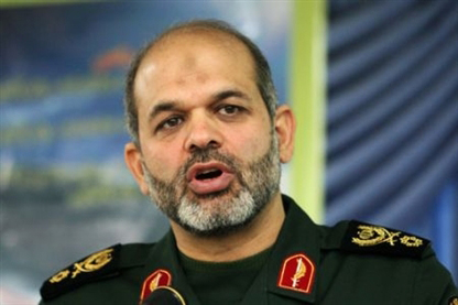 Photo: Iran ready to offer demining expertise without any political motivation - DM / Iran