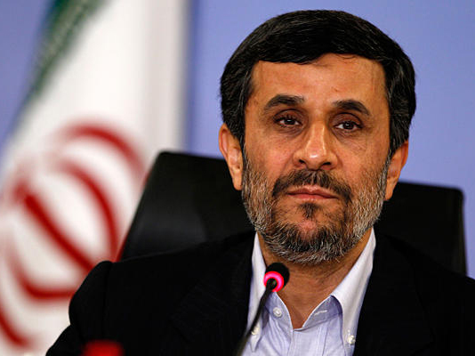 Photo: Iran welcomes Kuwait's proposed anti-poverty Asian fund / Iran