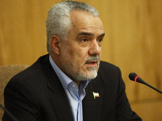 Photo: Former vice president convicted of corruption in Iran / Politics