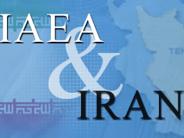 Photo: Iran, IAEA agree on 5 more practical measures / Nuclear Program