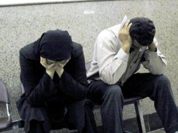 Photo: Major reasons for high divorce rate among young couples in Iran revealed / Iran