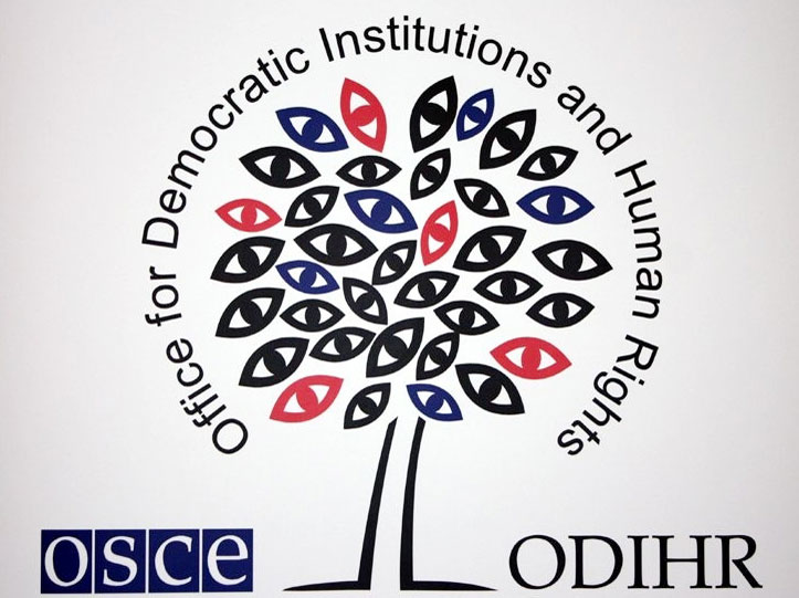 Photo: OSCE ODIHR expresses concern over shooting of presidential candidate / Armenia