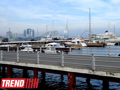 Photo: Azerbaijan adopts law regulating seaports' activity