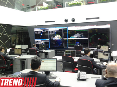 Photo: Satellite operator of Azerbaijan buys equipment for control center / IT