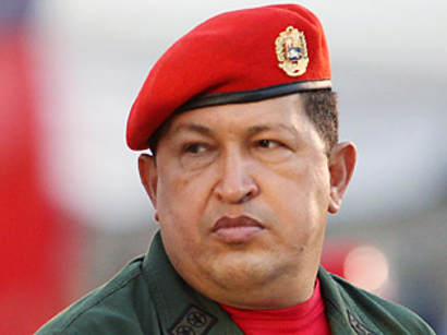 Photo: Venezuelan President Chavez dies  / Other News