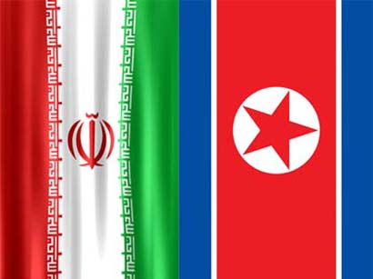 Photo: Iran, North Korea to discuss development of bilateral relations    / Politics