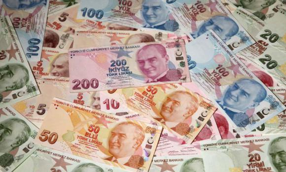 Photo: Central Bank: Turkish lira starts becoming expensive