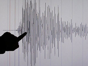 Photo: Earthquake measuring 5.1 jolts Kyrgyzstan / Kyrgyzstan