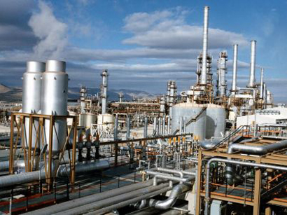 Photo: Sasol Sells Stake in Arya Iranian Polymer Unit to Main Street / Iran