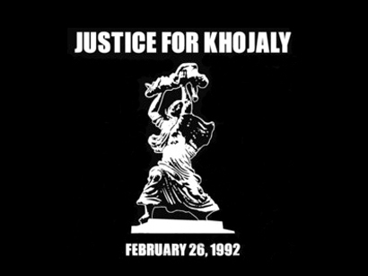 Photo: Tragedy of 20th century: 22 years passes since Khojaly genocide (VIDEO) / Nagorno-karabakh conflict