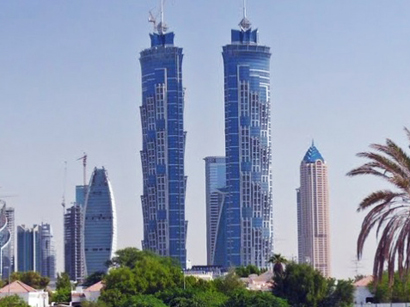 Photo: Dubai real estate giant Nakheel posts surge in profits