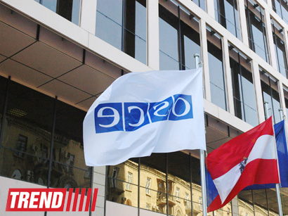 Photo: OSCE intends to resume activity of its office in Azerbaijan / Politics