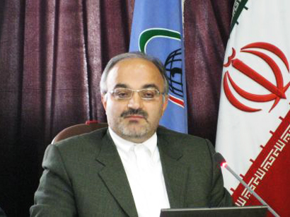 Photo: Deputy economic minister: Foreign media prevents investors from doing business in Iran