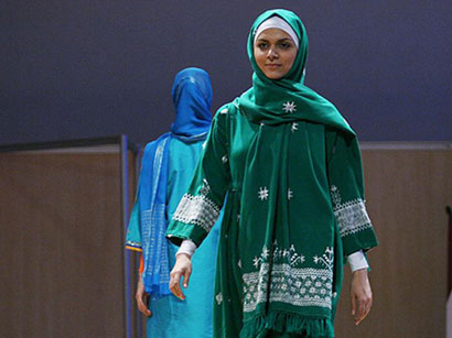 Photo: Iran plans to hold country's official fashion show / Iran