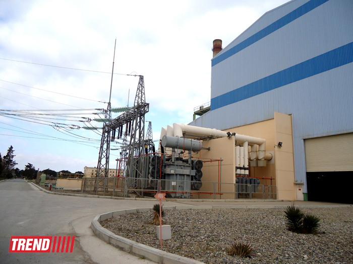 Photo: Azerbaijan increases electricity generation / Oil&Gas