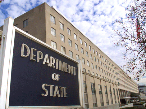 Photo: U.S. Dept. of State comments on California Senate's resolution on Nagorno-Karabakh / Politics