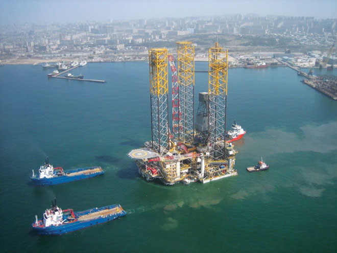 Photo: About 15,000 jobs to be created as part of Shah Deniz Stage 2 development / Oil&Gas
