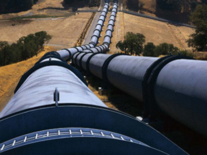 Photo: Another contract on South Caucasus Pipeline Expansion signed  / Oil&Gas