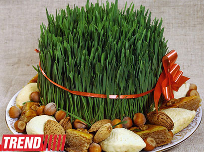 Photo: Azerbaijan marks Novruz holiday / Society