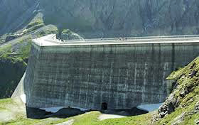 Photo: Iran launches construction of world's largest concrete dam / Iran