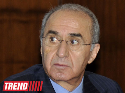 Photo: Former Minister: Turkey will not make any decision harmful to Azerbaijan