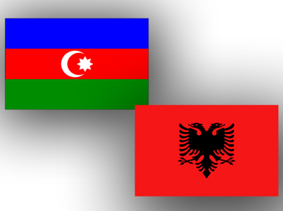 Photo: Azerbaijan and Albania sign a cooperation agreement