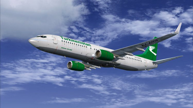Photo: Turkmenistan to initiate direct flights to Malaysia, Vietnam and Canada / Turkmenistan