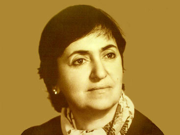 Photo: 90th anniversary of outstanding Azerbaijani scientist-ophthalmologist, academician Zarifa Aliyeva marked today / Society