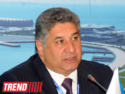 Photo: Azerbaijan to conduct numerous events in youth sphere – minister / Society