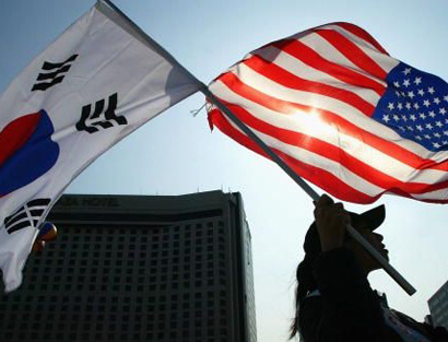 Photo: South Korea-US military drills begin / Other News
