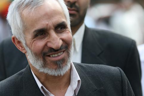 Photo: President's brother becomes presidential candidate in Iran / Politics