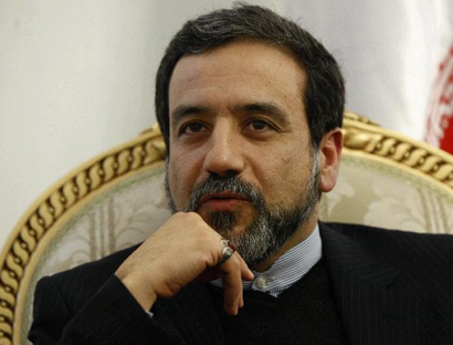 Photo: Iran fully prepared to reach nuclear deal by July 20: Araghchi / Nuclear Program