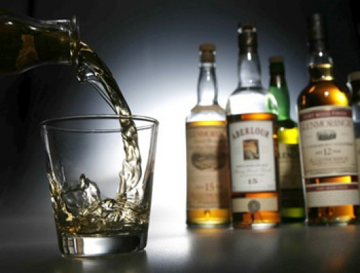 Photo: Kazakhstan introduces temporary ban on alcohol imports from several countries / Kazakhstan