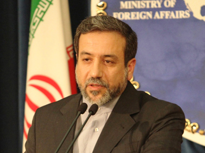 Photo: Araqchi: Drafting comprehensive agreement as of Wednesday, hopefully / Iran