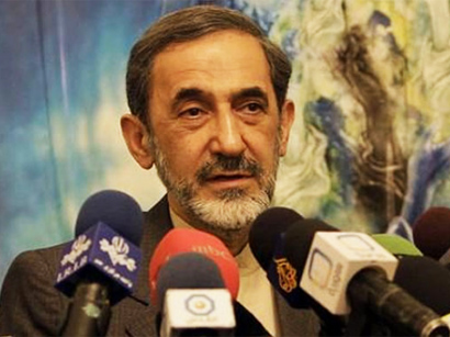 Photo: Supreme Leader advisor: Iran not to reduce its centrifuges / Iran