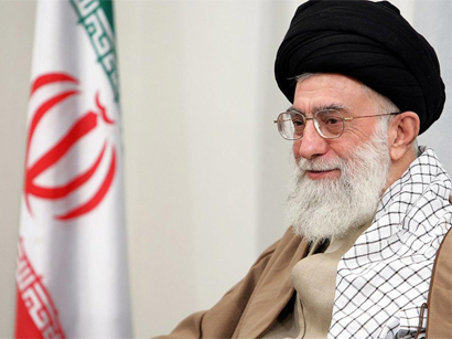 Photo: Iran's Supreme Leader announces amnesty of prisoners / Iran