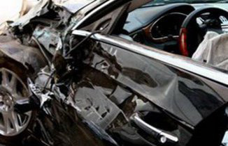 Photo: Kazakhstan sees increase in number of road accidents / Kazakhstan
