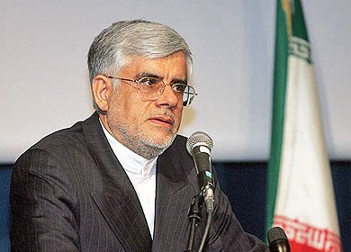 Photo: Former Iranian vice-president: Reformist-moderate coalition should formed for parliament elections / Iran