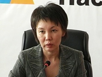 Photo: Russia to extradite former head of Kazakh Statistics Agency, suspected of embezzlement