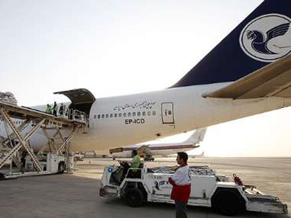 Photo: Iran to dispatch humanitarian aid for CAR Muslims / Iran