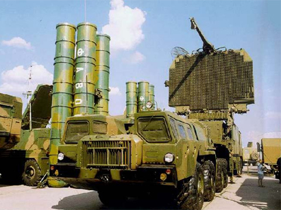 Photo: Iran, Russia to continue negotiations on S-300 missile system / Iran