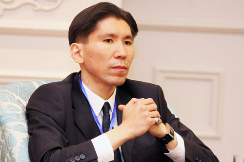 Photo: Expert: Kazakh government's resignation was not surprise / Kazakhstan