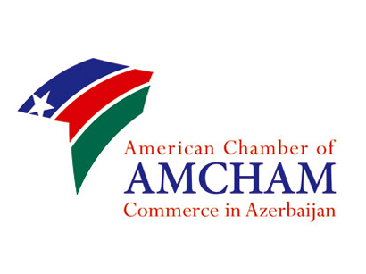 Photo: AmCham Members' Luncheon with Chief of the State Migration Service Mr. Firudin Nabiyev / Economy news