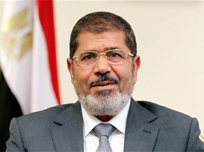 Photo: Morsi espionage trial adjourned  / Arab World