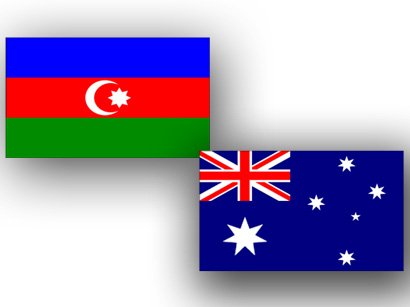 Photo: Azerbaijan, Australia discuss issues in development of bilateral relations / Politics