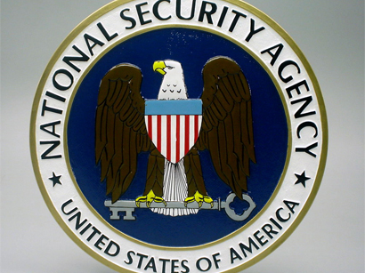 Photo: White House sees need for 'constraints' on NSA spying / Other News