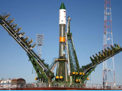 Photo: Kazakhstan and Russia plan to use Ukrainian carrier rocket for joint space project / Kazakhstan