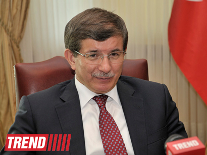 Photo: Turkey is supporting development in 35 countries: Davutoglu at the UN / Turkey