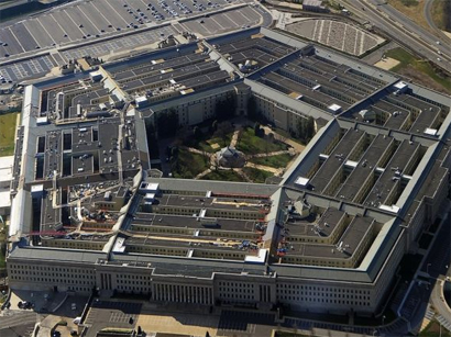 Photo: Pentagon: U.S. airstrikes unlikely to stop ISIL / Arab World