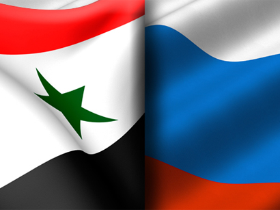 Photo: Russia steps up military lifeline to Syria's Assad - sources / Arab World